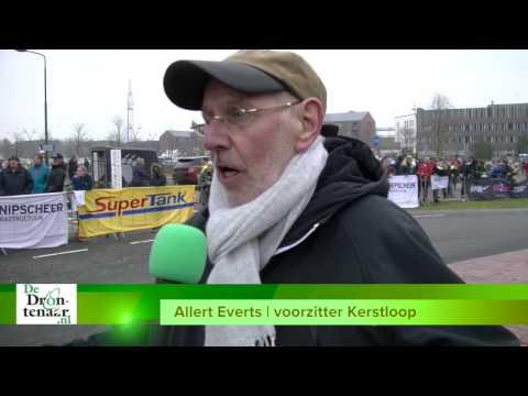 VIDEO | Tevreden voorzitter over de snelle Kerstloop, de zondag en het Meerpaalplein