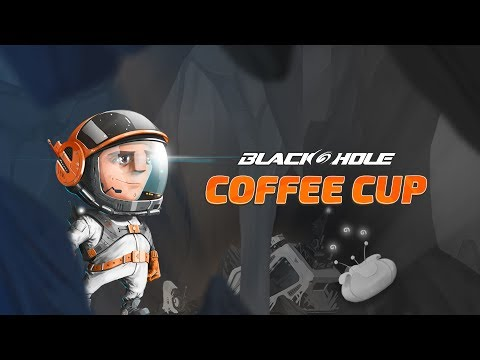 BLACKHOLE: The Coffee Cup | Day 2: Bounce Castle