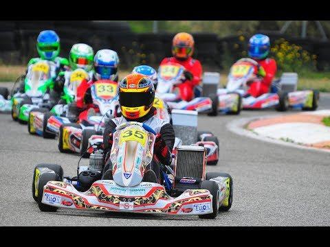 Kàrting Circuit de Mora d'Ebre 2019