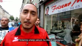 Eko Fresh   StraßendeutschTurkenslang Türkçe Altyazılı