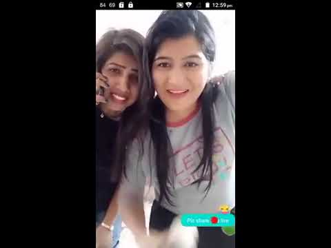 Full 2 Gaali Of Desi Girls Video