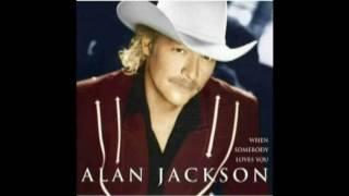 Alan Jackson - A Love Like That.