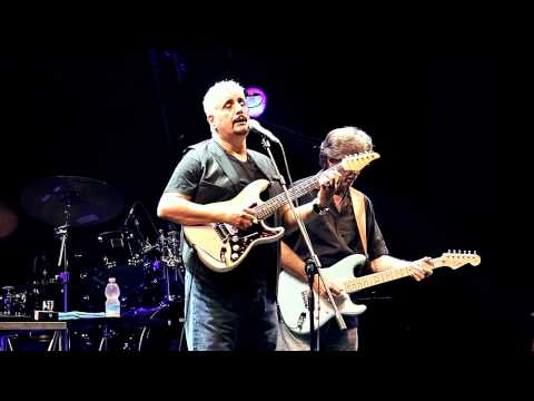 Napule è – P. Daniele & E. Clapton