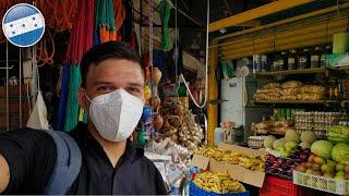 Así Es Un Mercado En Honduras 🇭🇳🥩🍅 | Joel Seoane