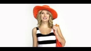 Рекламен клип, лято 2015 - Алекс Сърчаджиева