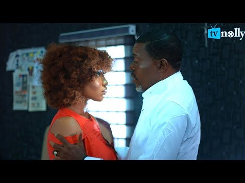 CELEBRITY MARRIAGE SERIES Episode 4 - Nollywood CINEMA BLOCKBUSTER  [Tonto Dike, Odunlade Adekola]