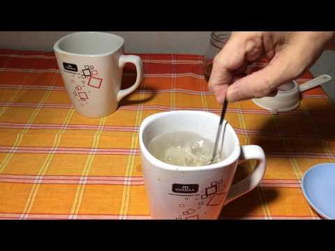 Ginseng Tee selber machen - Heilmittel der Natur