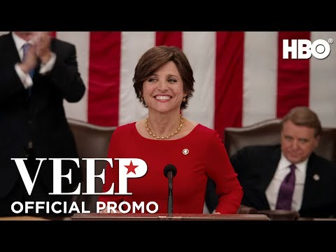 Veep Season 6 (Promo 'Making History')
