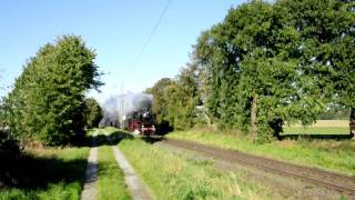 preview picture of video 'SSN Ahrtal Express'