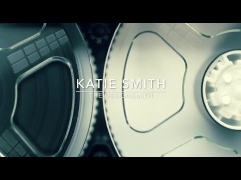 Interview with Katie Smith