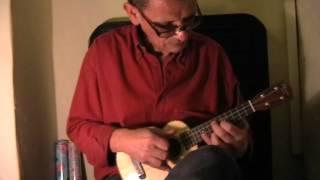 Flamenco Ukulele -Fandangos