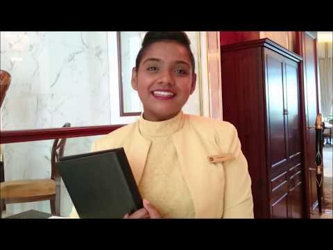 LUXURY HOTEL BREAKFAST BUFFET - Shangri-La Hotel Singapore