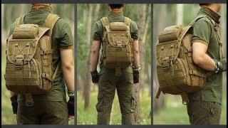 Рюкзаки для охоты и рыбалки водонепроницаемые