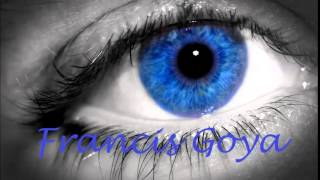 Francis Goya - Blue Eyes
