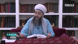Sahur Sohbetleri 2016 - 16. Bölüm