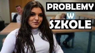 PROBLEMY w SZKOLE ( Dziewczyna vs Chłopak )