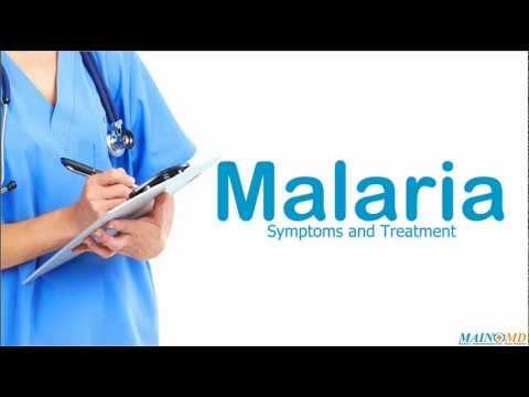 Video Malaria ¦ Treatment and Symptoms
