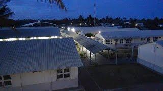 preview picture of video 'Escola Secundária de Muelé (ESG Muelé) - Inhambane'