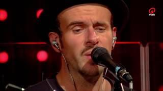The BSMNT: Ertebrekers - De Zji (live bij Q)