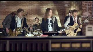 """Би-2 feat. Квартет И - Реки любви (OST """"О чем говорят мужчины"""")"""