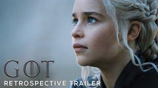 Adagio for Game of Thrones | Retrospective Trailer | Vitaliy Zavadskyy