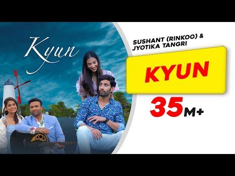 kyun sushant rinkoo jyotica tangri kumaar saahil uppal meenakshi chaudhary latest punjabi songs
