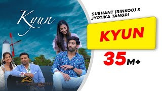 Kyun | Tu Hans Ke Vekhta Sahi Song Lyrics in English - Jyotica Tangri