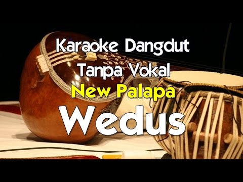 Karaoke New Palapa   Wedus KOPLO Mp3