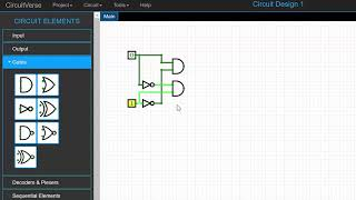 Introduction to Digital Circuits - Circuit Design 1