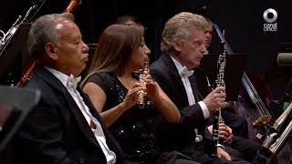 Conciertos OSIPN - Albert E. Moehring