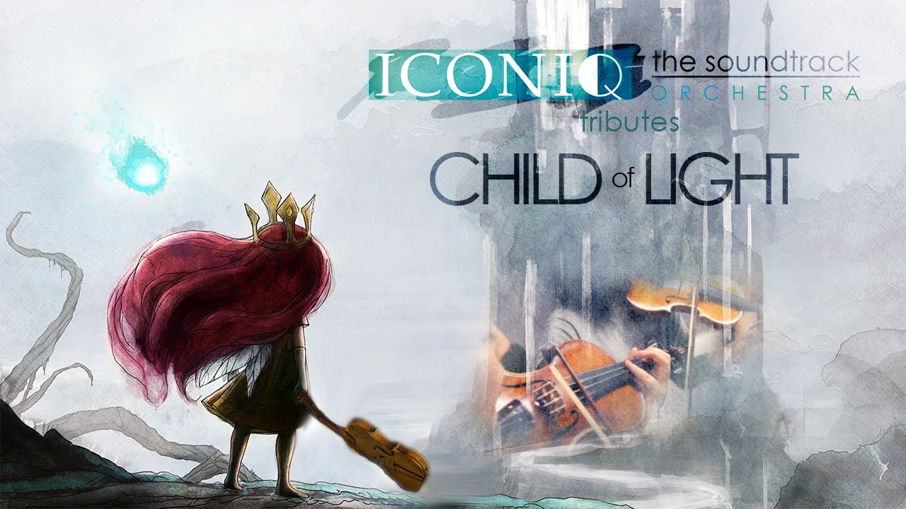 Listen To Child Of Light's Music Played By A Mini Orchestra And Swoon