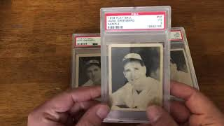 Here It Is! The Hank Greenberg PC!