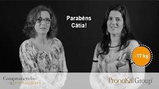 PronoKal Group Portugal - História da Dra. Sandra Marques e Cátia Nunes