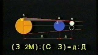 Астрономска почетница: Даљине звезда * Astronomy for beginners: Star distances