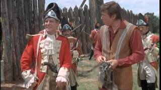 Daniel Boone Season 2 Episode 1 Full Episode