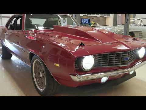 Video of '69 Camaro - P7E8