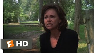Steel Magnolias 8/8 Movie CLIP  I Wanna Know Why 1989 HD