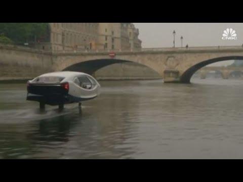 Leteći taksi
