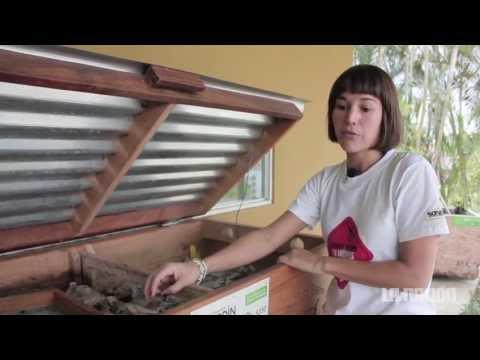 ¿Cómo hacer una compostera?