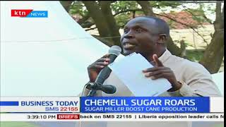 Chemelil Sugar challenged to ensure farmers are paid instantly for their cane supply
