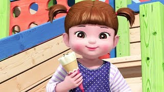 Kongsuni and Friends | Ready for Take Off | Kids Cartoon | Toy Play | Kids Movies | Videos for Kids