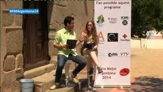 preview picture of video 'Segon Programa Festa Major Argentona 2014'