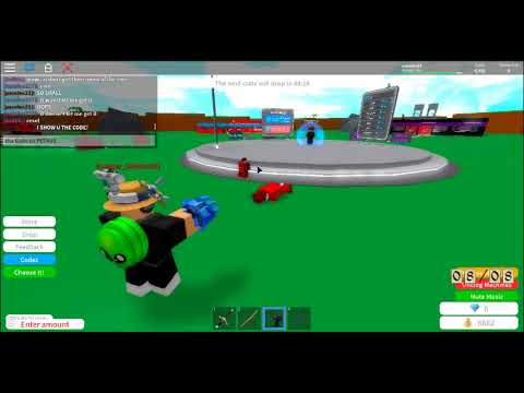 2 Player Superhero Tycoon - CODES!!!!! (ROBUX GIVEAWAY