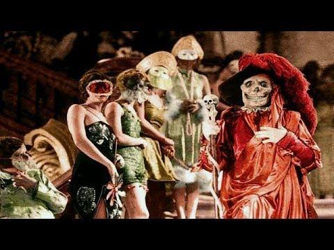 THE PHANTOM OF THE OPERA | Full Length Horror Movie | English | HD | 720p