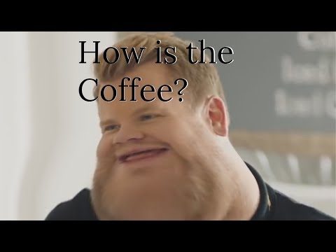 Keurig K-Cafe... How is the Coffee? Wait, WTF!!!