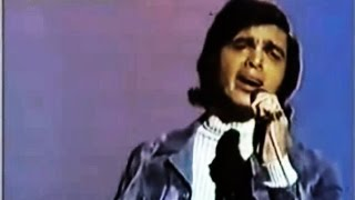 Engelbert Humperdinck(LIVE) - Speak Softly Love