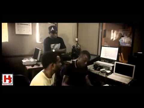 Hybreed Studios Present G-Fresh Unwired