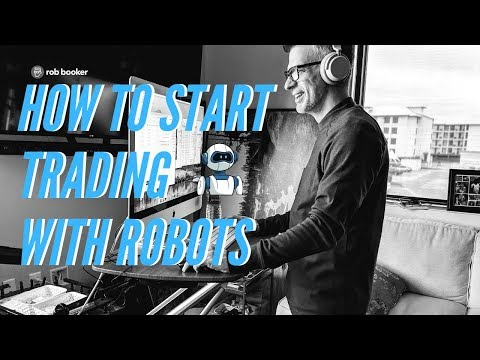 How to Start Trading with Robots