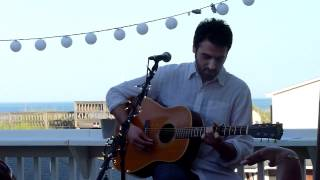 Ari Hest - Reason to Believe - Pat McGee Down the Hatch 2012
