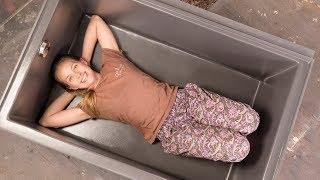 DIY Plywood Bathtub 🛁 Part 4 LTP #072